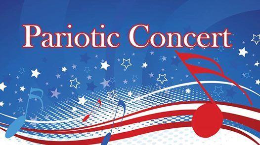 Patriotic Community Concert