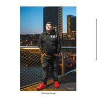 Eric Legnini Waxx up  MEY Feat. JCAT