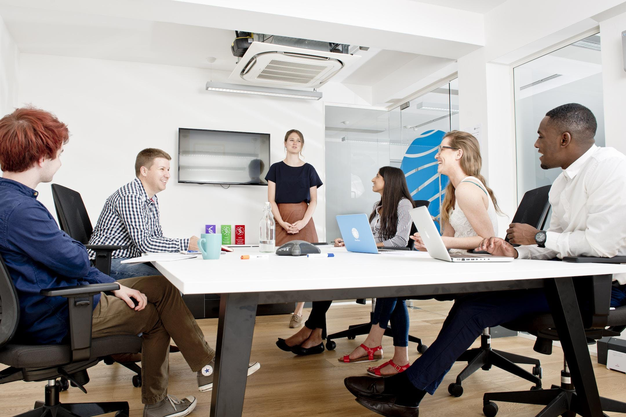 Content Marketing Mastermind at 45 Leather Lane, London