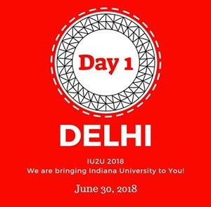 IU2U Delhi Workshop 1