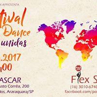 III Festival De Pole Dance Araraquara