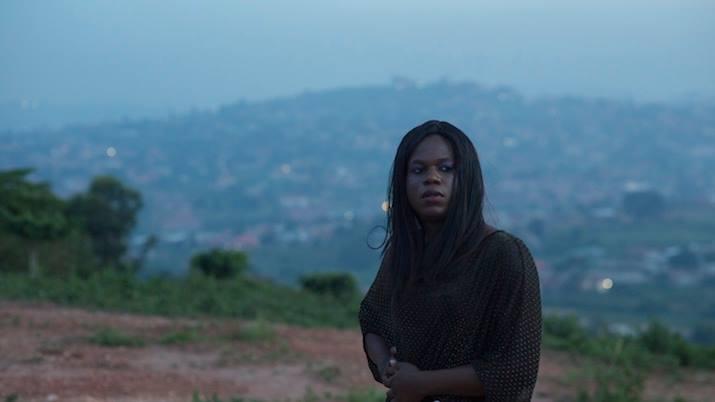 CLEOPATRA KAMBUGU Ugandan Trans-Activist Closing Keynote and Fundraiser