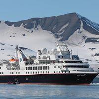 Tromso to Bear Island &amp Spitsbergen in Luxury 11 Days