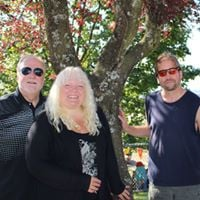 Blind Hockey Fundraiser with Rainshadow