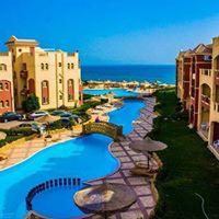 La Sirena Resort   200