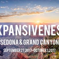 Yoga &amp Meditation Retreat in Sedona and The Grand Canyon
