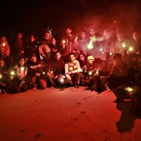Bonfire &amp Bar BQ Night in Rs.3000 at Kund Malir Beach