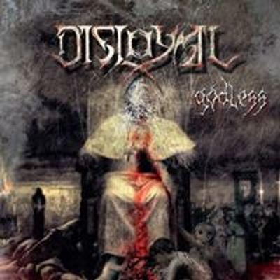 Disloyal - PL