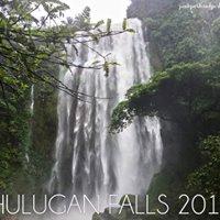 4 Falls Hopping (Hulugan Hidden Pagsanjan Talay)