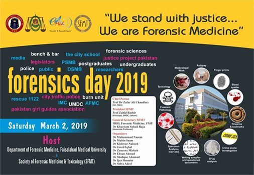Forensics Day 2019