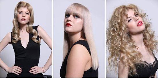 Blonde & Beyond I-III.