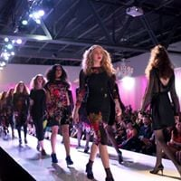 Omaha Fashion Week Model Call