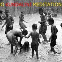 Osho Weekly Active Kundalini Meditation and chat with Ravi