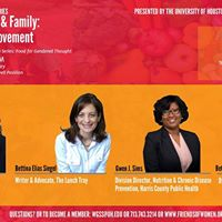 The Politics of Food &amp Family The Healthy Food Movement