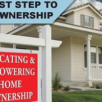 THE FIRST STEP TO HOME OWNERSHIP