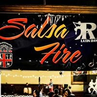SalsaFire 5th Year Anniversary