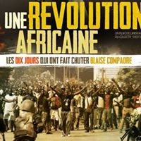 Une rvolution africaine de Boubakar Sangare et Gidon Vink