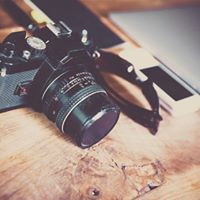 Corso base di Fotografia - 15 Edizione