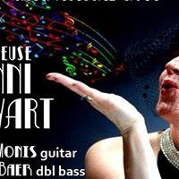 Lenni Stewart Jazztrio