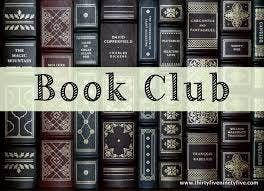 Book Club - April 7th
