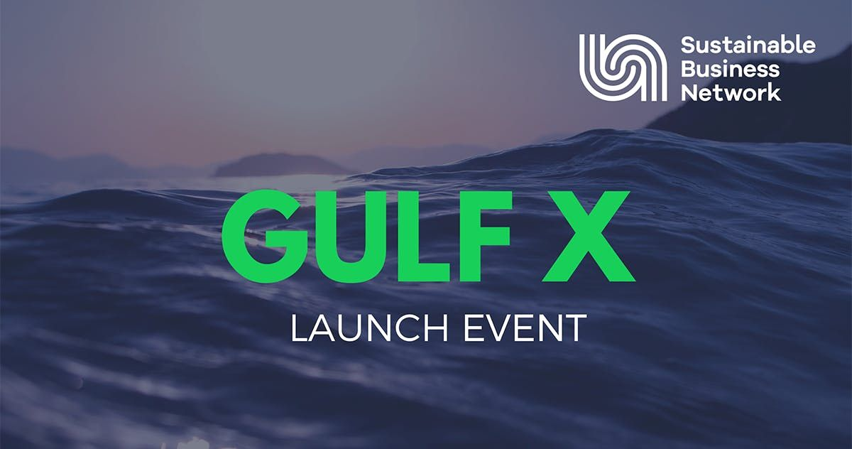 Gulf X Launch