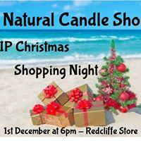 VIP Christmas Shopping Night