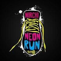 Mirchi Neon Run- Hyderabad Edition