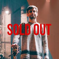 Jake Curran Masterclass SOLD OUT