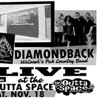 Diamondback (AKA Carols Pub Country Band)