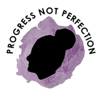 Progress not Perfection Paint Parties