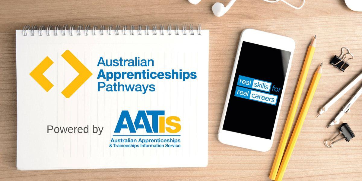 Australian Apprenticeships Pathways - Information Session - BRISBANE