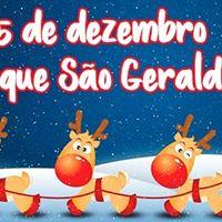 Natal Sem Limites - So GeraldoVista AlegreGodoy
