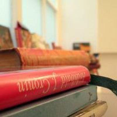 Trubarjeva Hisa Literature