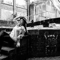 Danni G kick starts her UK tour Live at De Koffie Pot