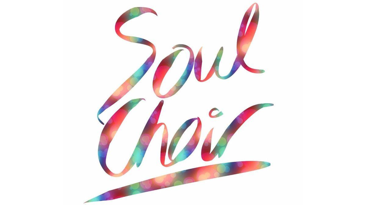 Soul Choir - Sing inspirational songs in soulful harmony