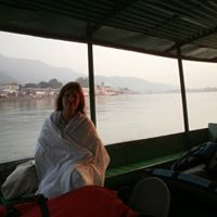 Sacred Pilgrimage to Mother India