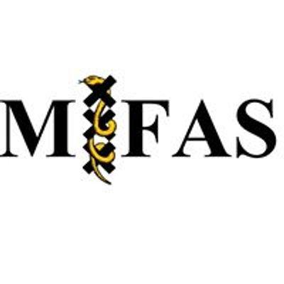 Medische Faculteit Der Amsterdamsche Studenten. MFAS