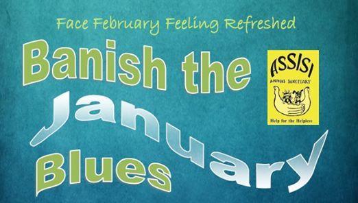 Banish the January Blues
