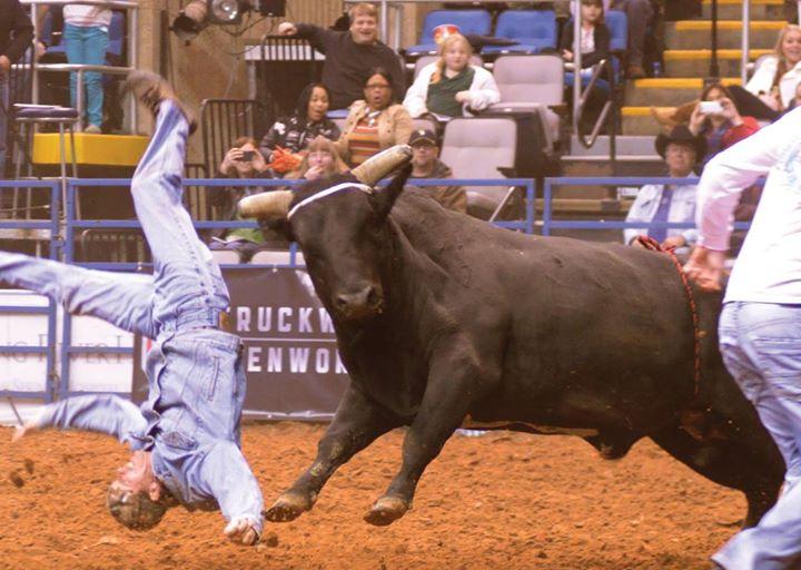 Rodeo Pensacola Fl At Escambia County Equestrian Center