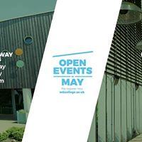 Chaffron Way Open Event