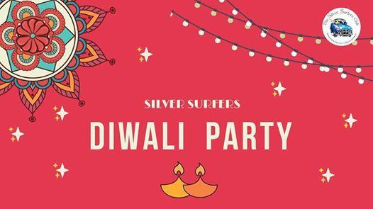 Diwali Dhamaka Party