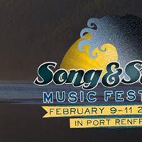 Song &amp Surf Music Festival
