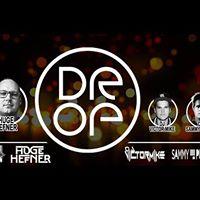 DROP W Huge Hefner &amp Johnnie No-Skool