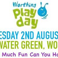 Worthing Play Day 2017 Broadwater Green Worthing 10am-3pm 2817