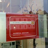 F1 GP Italia circuito Monza