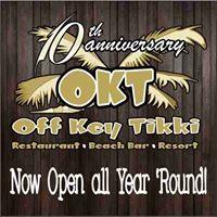 Off Key Tikki