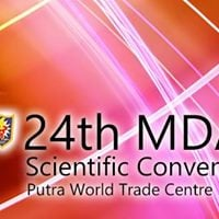 24th MDA Scientific Convention &amp Trade Exhibition