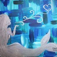 Mermaid Kisses (30)