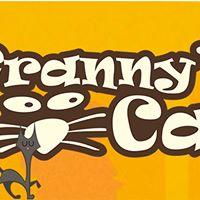 Grannys cat - Opportunity Theatre