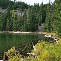 June Ecology Club Mt. Hood Geology